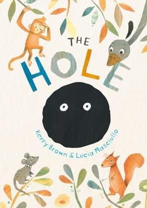 Cover image - The Hole