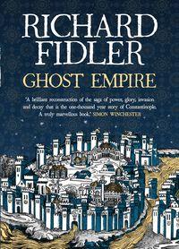 RICHARD FIDLER @ Melbourne Writers Festival