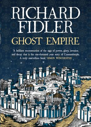 Cover image - Ghost Empire