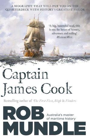 Captian James Cook