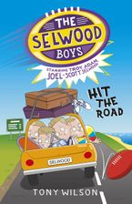 The Selwood Boys: Hit the Road