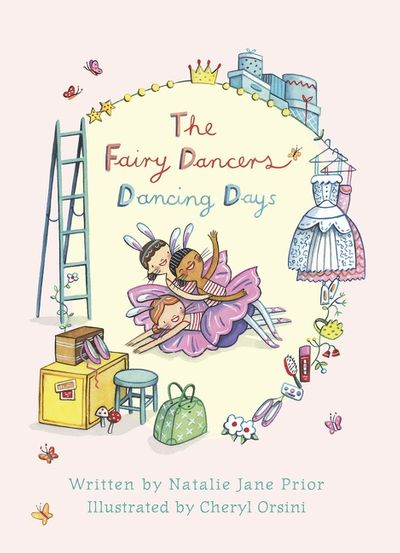 The Fairy Dancers 2: Dancing Days