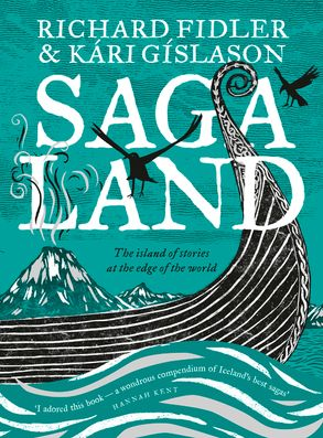 Cover image - Saga Land