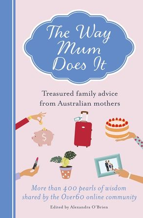Cover image - The Way Mum Does It