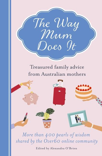 The Way Mum Does It. Review by Rachel Hancock @retrogoddesses