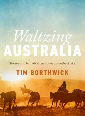 Cover image - Waltzing Australia