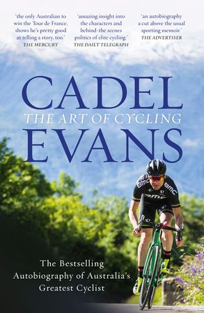 Cover image - The Art of Cycling