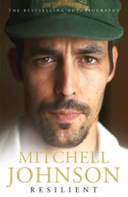 Resilient Paperback  by Mitchell Johnson