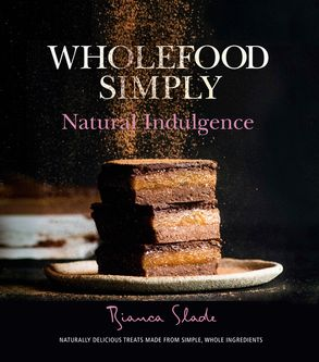 Cover image - Wholefood Simply: Natural Indulgence