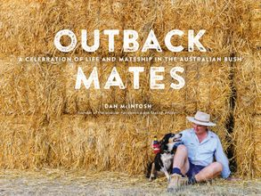 Cover image - Outback Mates