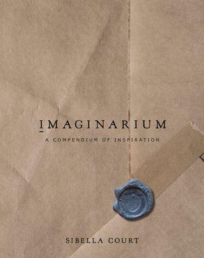 Cover image - Imaginarium