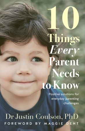 Cover image - 10 Things Every Parent Needs to Know