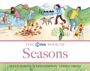 ABC BOOK OF SEASONS