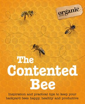 Cover image - The Contented Bee