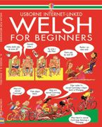 Welsh For Beginners Paperback  by Angela Wilkes
