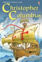 Christopher Columbus Hardcover  by Minna Lacey