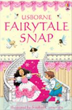 Fairytale Snap Cards Paperback  by Mary Cartwright
