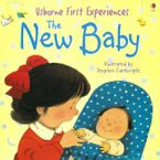New Baby Paperback  by Anne Civardi