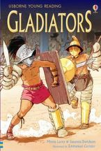Gladiators Hardcover  by Minna Lacey