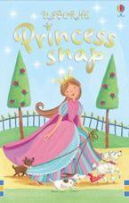 Princess Snap Cards