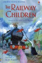 Railway Children Hardcover  by Mary Sebag-Montefiore