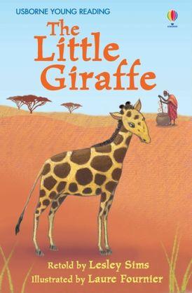 Little Giraffe
