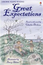 Great Expectations Hardcover  by Mary Sebag-Montefiore
