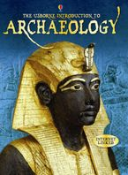 Archaeology Paperback  by ABIGAIL WHEATLEY