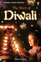 Story Of Diwali Hardcover  by Katie Daynes