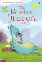Reluctant Dragon Hardcover  by Katie Daynes