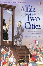 Tale Of Two Cities Hardcover  by Mary Sebag-Montefiore