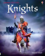Knights (Discovery) Hardcover  by Rachel Firth