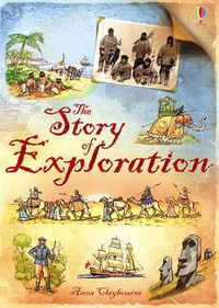 story-of-exploration