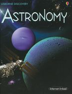 Astronomy Hardcover  by Rachel Firth