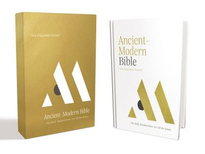 NKJV Ancient-Modern Bible