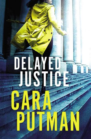 Delayed Justice Paperback  by