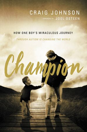 Champion Paperback  by Craig Johnson
