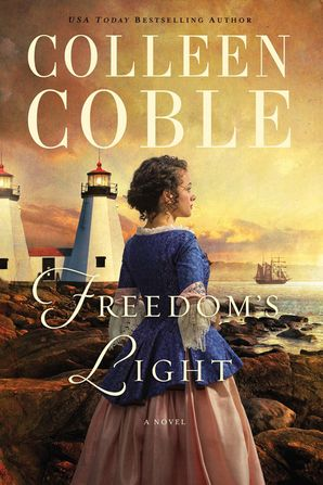 Freedom's Light Paperback  by Colleen Coble