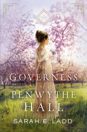 Governess of Penwythe Hall (The Cornwall Novels) Paperback  by No Author