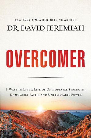 Overcomer Paperback  by David Jeremiah