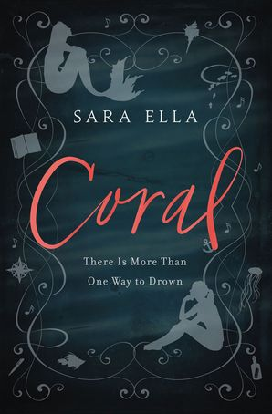 Coral Hardcover  by