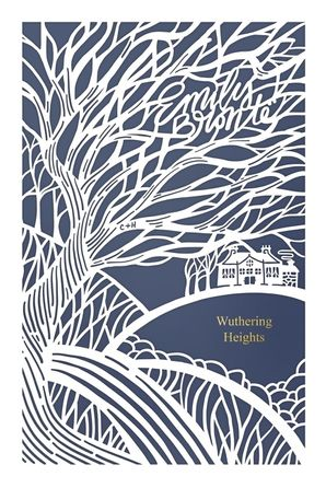 Wuthering Heights: Seasons Edition -- Winter Hardcover  by Emily Brontë