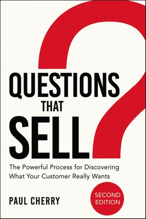 Questions That Sell