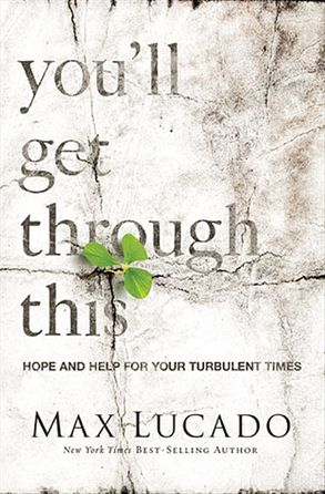 Cover image - You'll Get Through This
