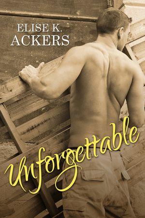 Unforgettable book image