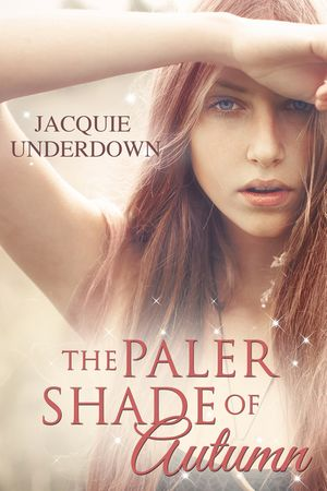 The Paler Shade Of Autumn book image