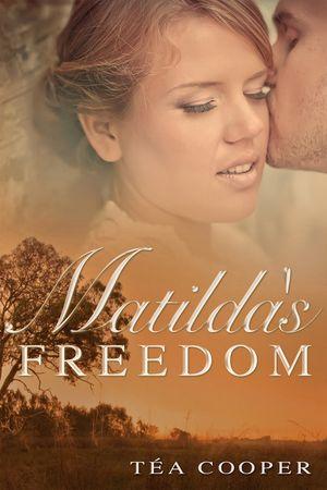 Matilda's Freedom book image