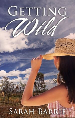 Getting Wild book image