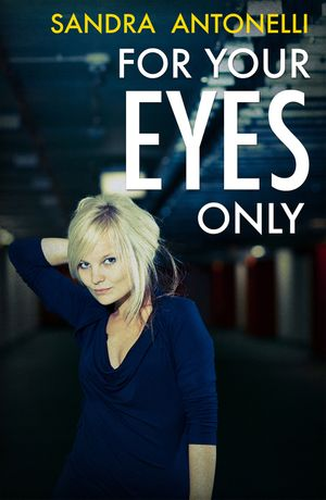 For Your Eyes Only book image