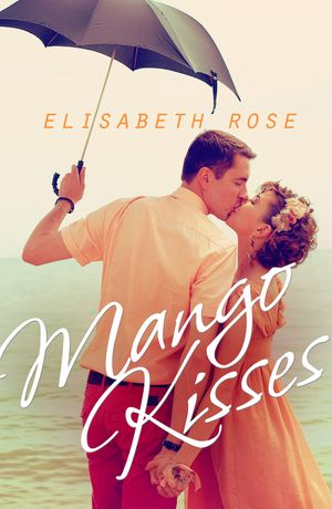 Mango Kisses book image